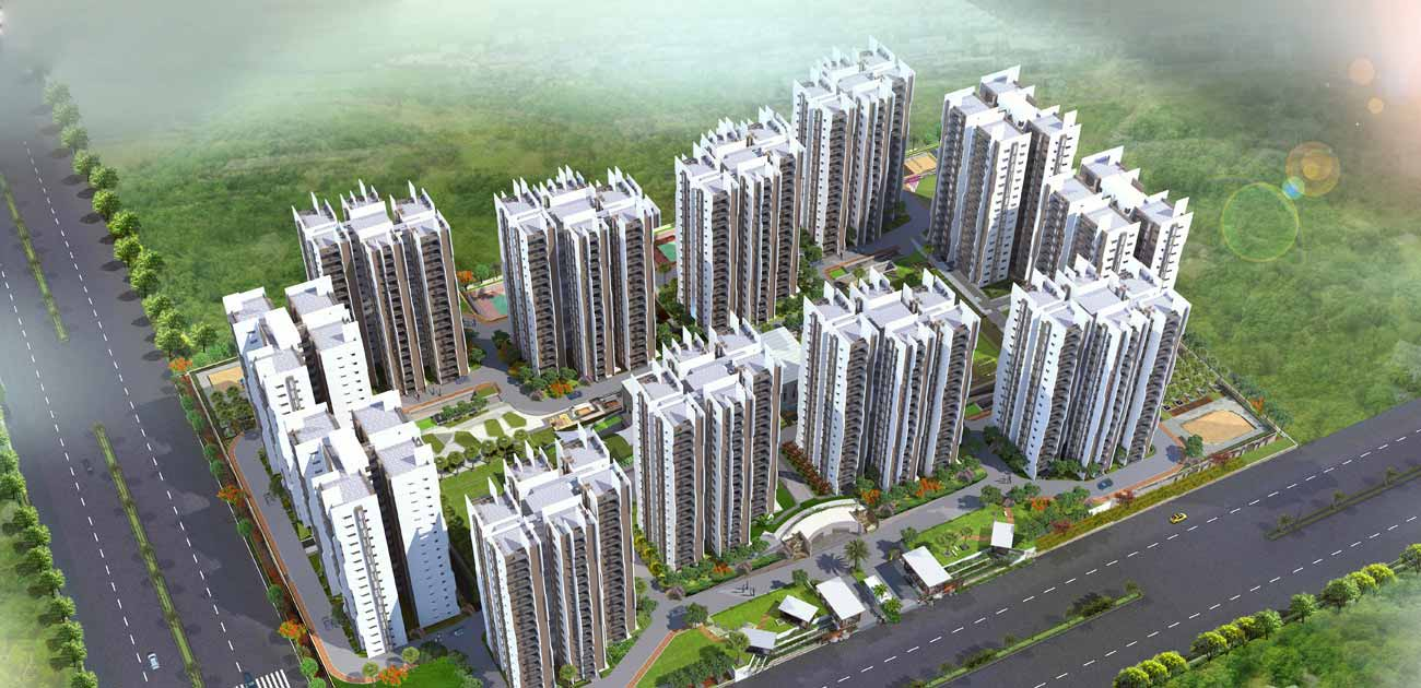 Amaravati Happy Nest Andhra Pradesh Capital Region Development Authority APCRDA